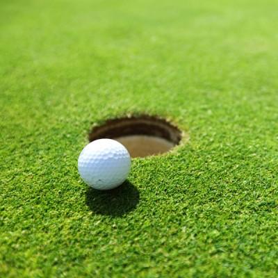 Der Golfclub Am Alte Fliess ist in nur 15 Minuten erreichbar