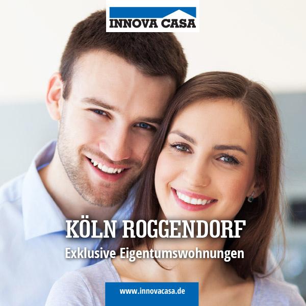 Köln Roggendorf